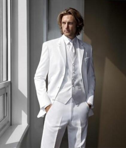 Online Get Cheap White Grey Groom Suit -Aliexpress.com | Alibaba Group