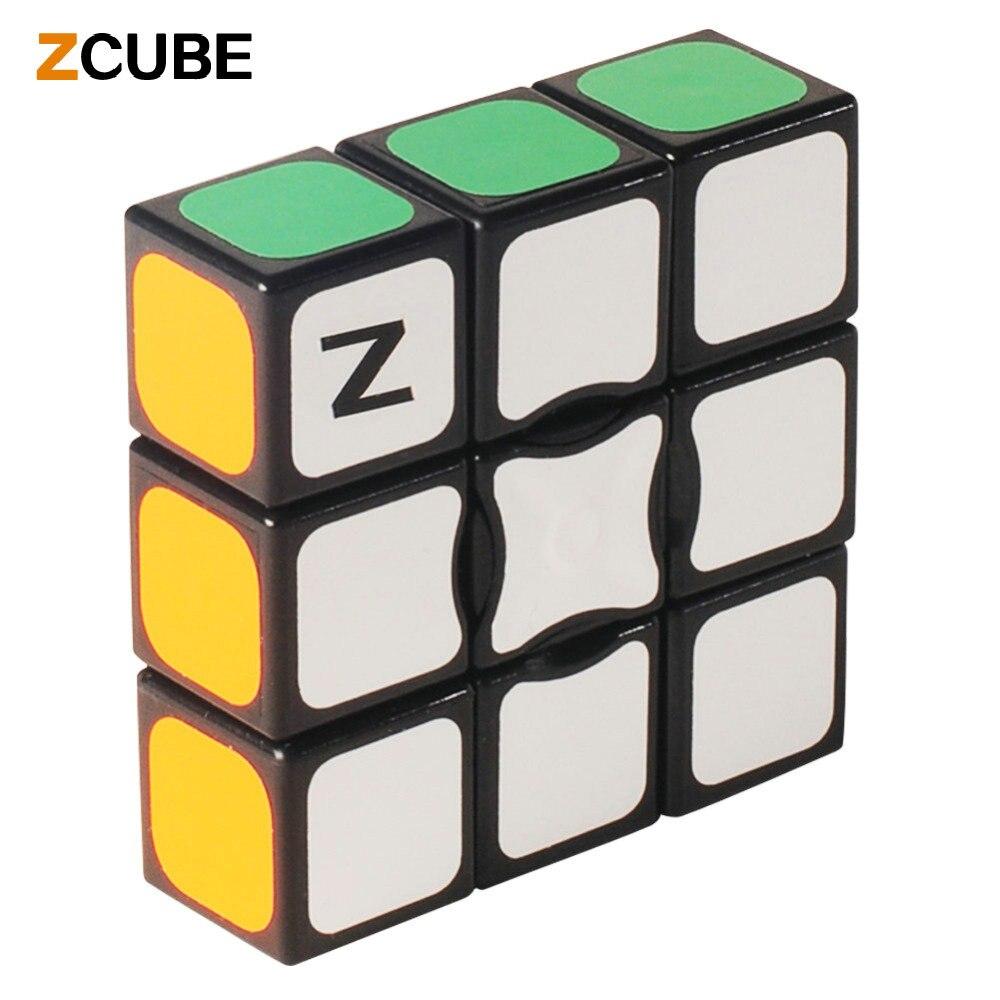 ᗚZcube 1x3x3 Pleno pegatina rompecabezas velocidad cubo cubos ...