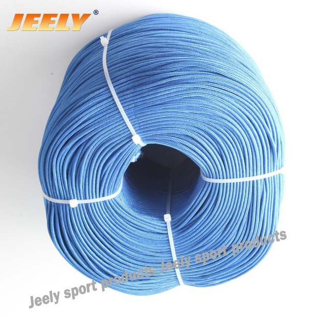 Free Shipping 1000M 1000LB uhmwpe fiber Spearfishing Line With Polyester Jacket round version 3.5mm 16 weave