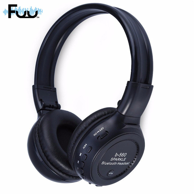 Stereo 4.1 Bluetooth audio headphones Hand-Free Heavy Bass Wireless Headset Earbuds With Mic Support TF Card FM Radio For Iphone super bass audio stereo wireless bluetooth headphones headset handsfree with micphone support tf card fm radio headphone headset