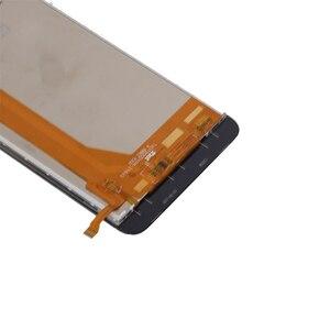 Image 5 - Pour BQ BQS 5057 Strike 2 LCD écran tactile numériseur assemblée pour BQ 5057 affichage téléphone pièces écran LCD outils gratuits