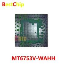 2pcs/lot MT6753V MT6753V-WAHH CPU