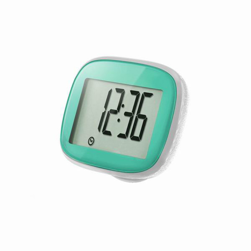 Hot ! Mini Waterproof Multi-Function Digital LCD Run Step Pedometer Walking Exer