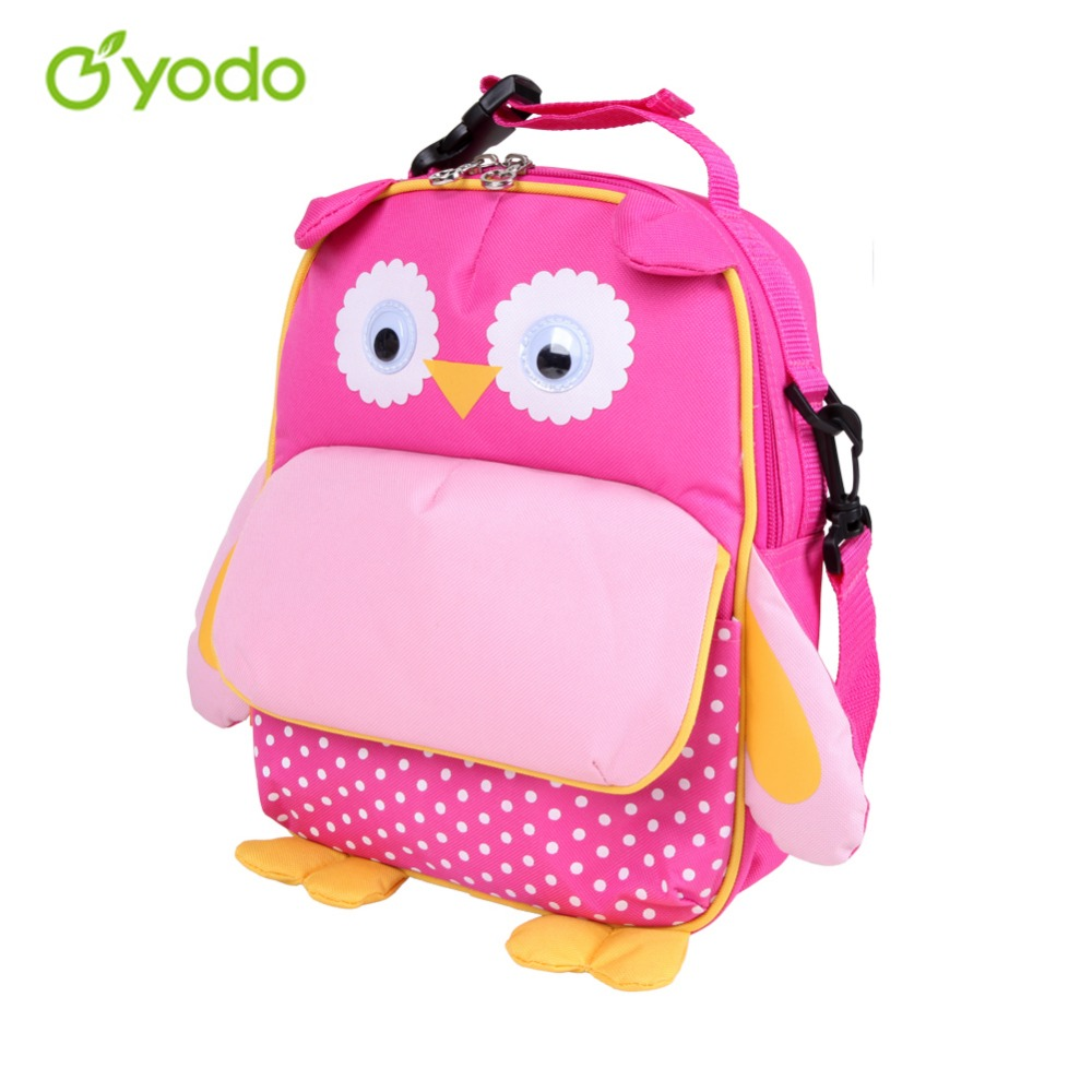 Owl Book Bag Promotion-Shop for Promotional Owl Book Bag on ...