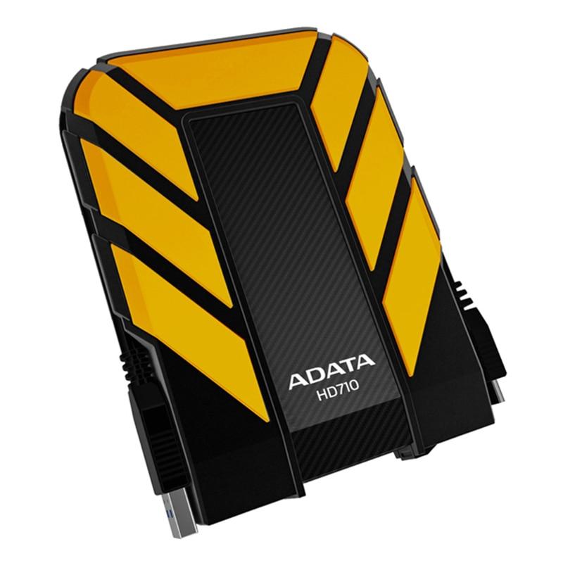 U.S. Military-grade Anti-shock Protection Genuine Brand HD710 USB 3.0 External Hard Drive 500GB HDD Hard Disk Portable Storage