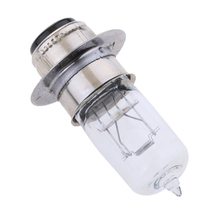 P15D-25-1 12V 35/35W Motorcycle White Halogen Headlight Headlamp Bulbs Car Accessories
