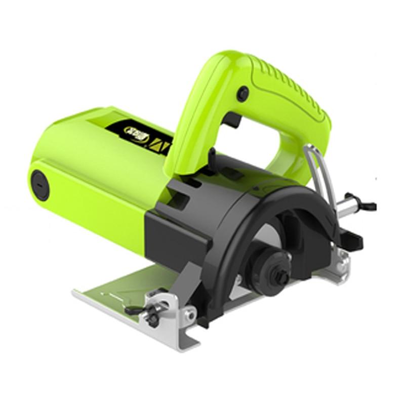 Cutting Machine Multi-function Handheld Stone Wood Metal Tile Cutter High Power Circular Saw Sawing Machine MY-GYJ-110-2