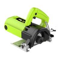 Cutting Machine Multi function Handheld Stone Wood Metal Tile Cutter High Power Circular Saw 1780W Sawing Machine MY GYJ 110 2