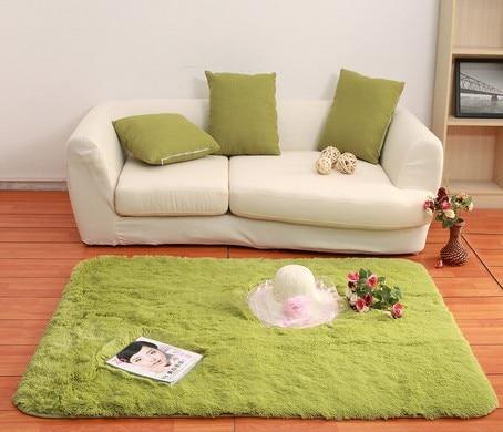 nuovo 60 * 160 cm colore verde stile giapponese tappeto per ...