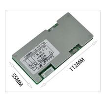 7 S 60A Li-Ion 24 v Diy печатная плата с балансом bms pcm для электрических велосипедов транспортных средств