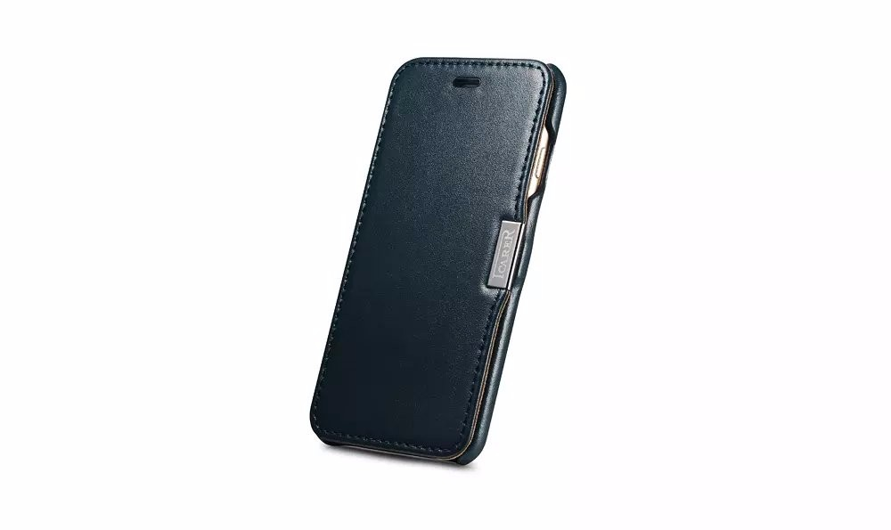 For iphone 6 6s plus flip case mobile phone leather case (12)
