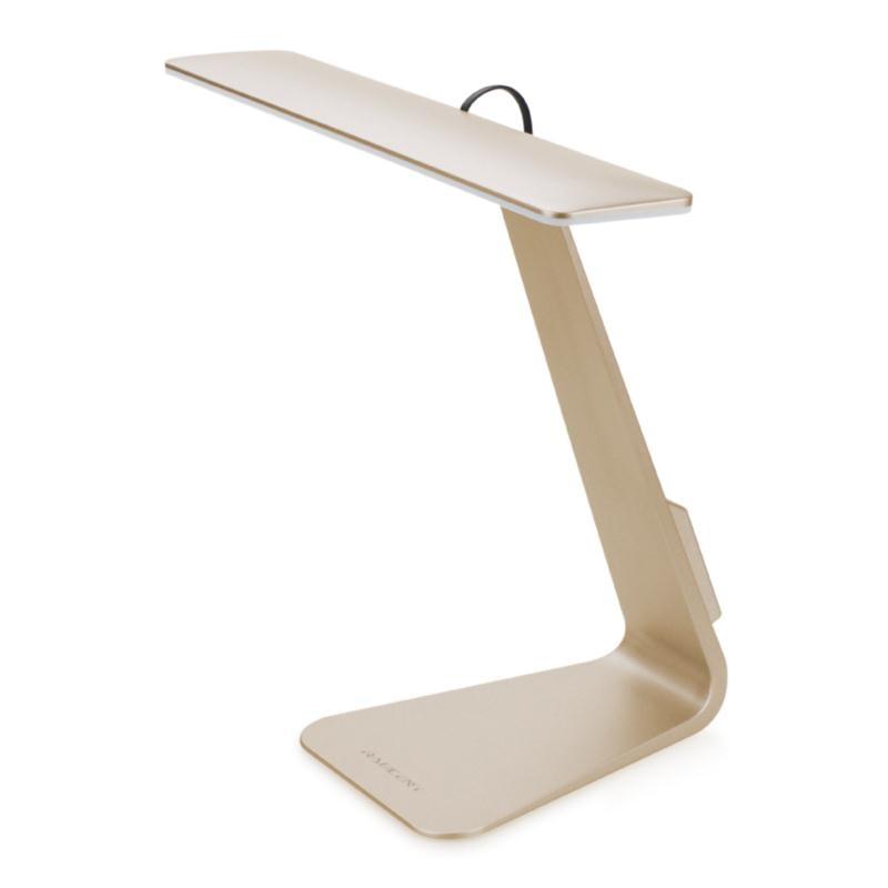 Touch 3-standen Dimmen LED-tafellamp Ultradunne nachtlampje Bedkamer - Binnenverlichting