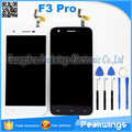 """5.0"""" 1920*1080 Tested LCD Display For Doogee F3 Pro LCD Display Screen Assembly with Tools"""