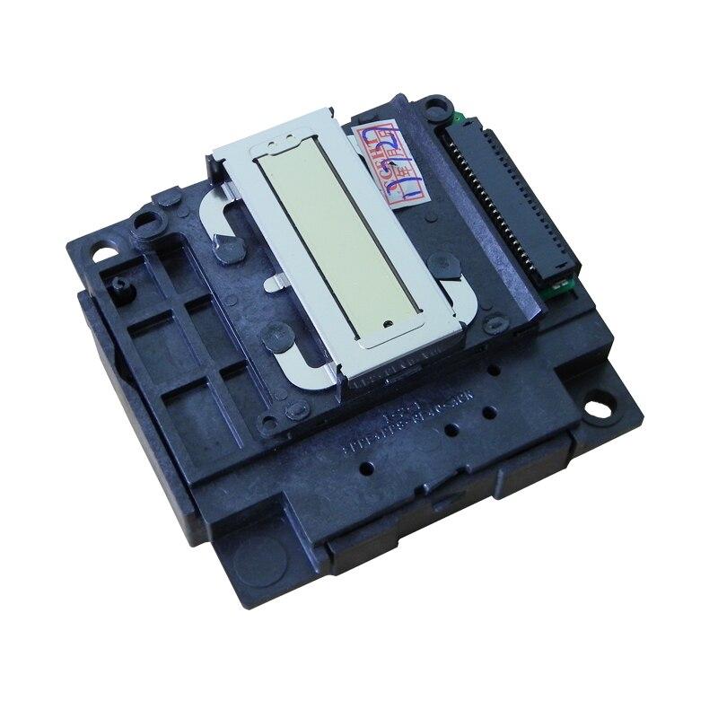 Nuevo y Original FA04010 L355 cabezal de impresión Epson L355 L300 L301 L351 L335 L303 L353 L358 L381 impresora de inyección de tinta de la cabeza