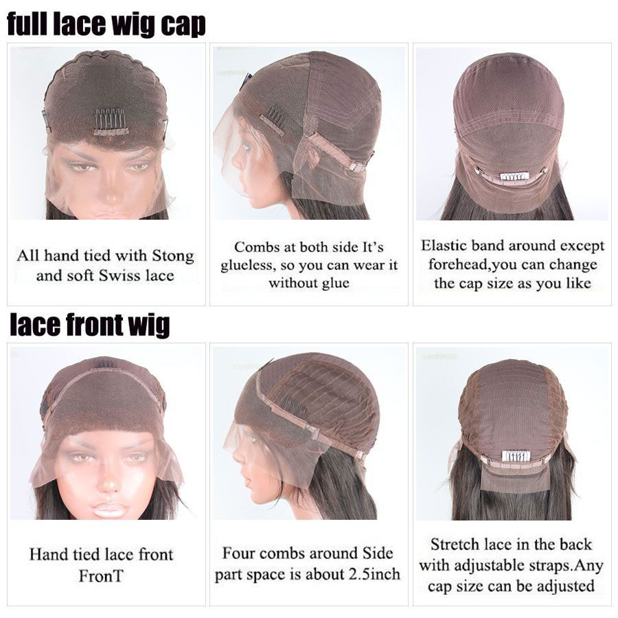 To acquire How to full wear lace wig picture trends