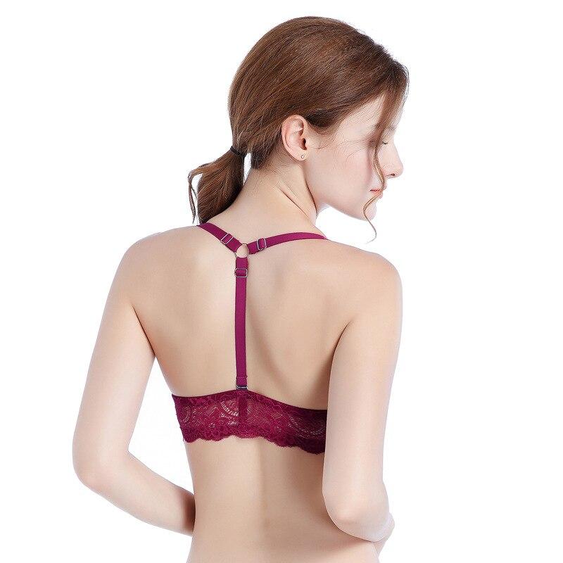 Summer Top Teen Girl Bra Sexy Lace Bra Sets Wire Free Lingerie Women  Underwear Set-in Bra & Brief Sets from Underwear & Sleepwears on  Aliexpress.com ...