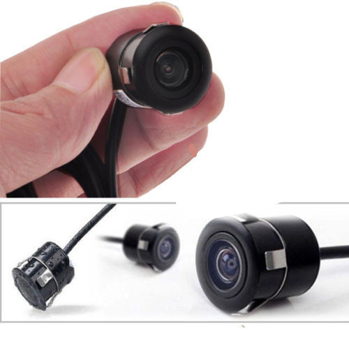 Nueva CCTV Color interior exterior impermeable mini micro cámara con cable set
