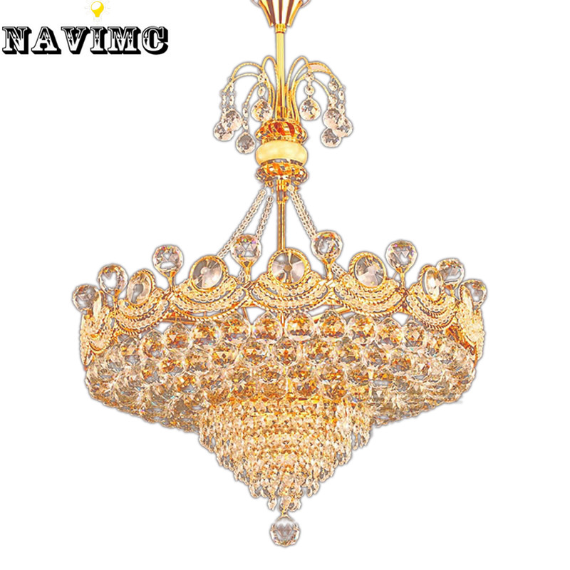 Dining Room Led Pendant Lamp Romantic Heart Crystal