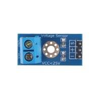 DC0 25V RCmall Tensão Sensor para Arduino com Código FZ0430|GPS para drone| |  -