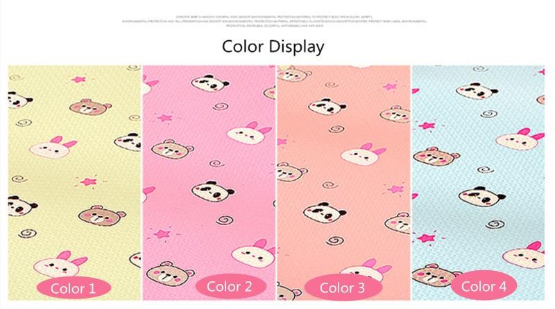 HTB1Df1CaBCw3KVjSZR0q6zcUpXaO EVA Foam Children's Mat Split Joint Baby Play Mat Puzzle Cartoon Panda Patterns Soft Floor Carpet For Baby Crawling Exercise