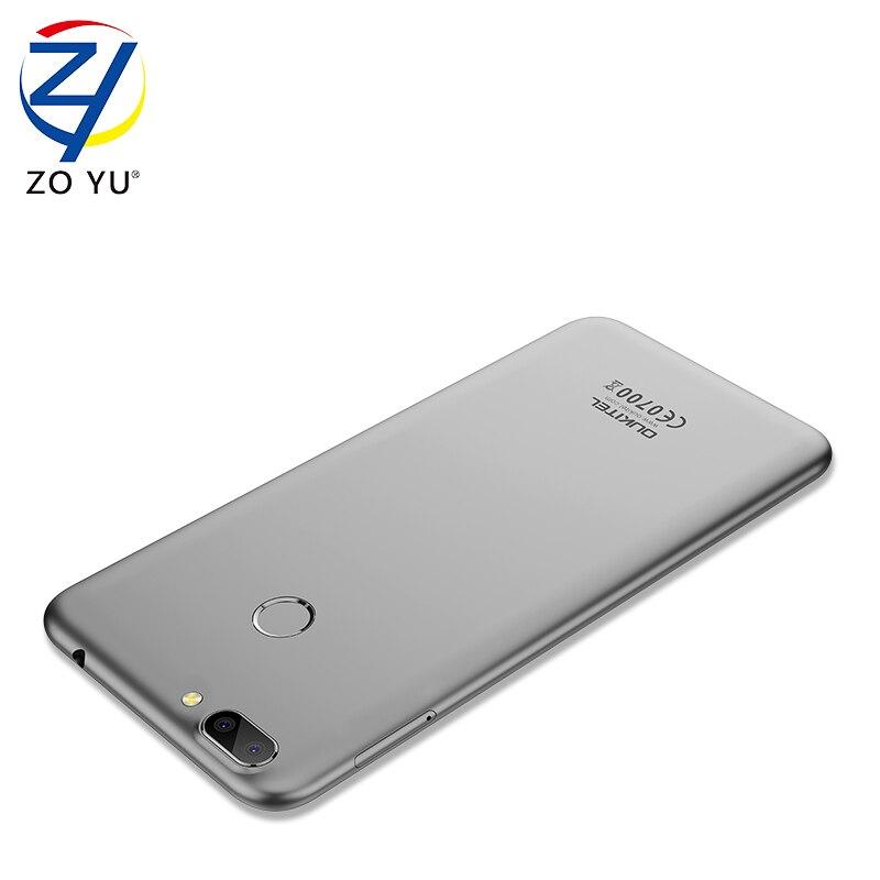 Цена за Oukitel u20 плюс 3300 мАч 13.0mp 4 г смартфон 2 г + 16 г mtk6737t quad core 5.5 дюймов ips 1080 * 1920px android 6.0 мобильный телефон