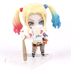 Image 5 - Nd Suicide Squad Harley Quinn 672 / Joker 671 PVC Action Figure Collectible Model Toy