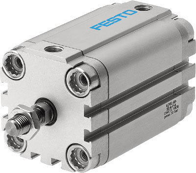 New original  FESTO  Cylinder  ADVU16-30-P-A new original cylinder scm 00 20d 75