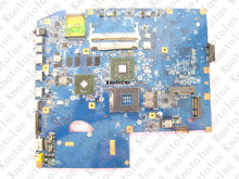 MBPJA01002 48.4FX01.01M for Acer Aspire 7736 7736Z laptop motherboard ddr2 Free Shipping 100% test ok