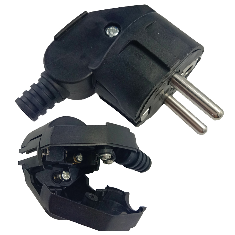 Magnificent 10Pcs 16A German Korea French Detachable Dismantling Connection Wiring Digital Resources Instshebarightsorg