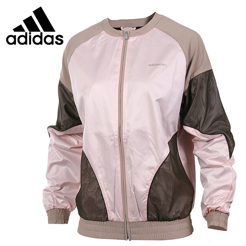 Original New Arrival Adidas NEO Label W STD BOMBER Women's jacket Sportswear original new arrival adidas neo label w std ankle tp women s pants sportswear