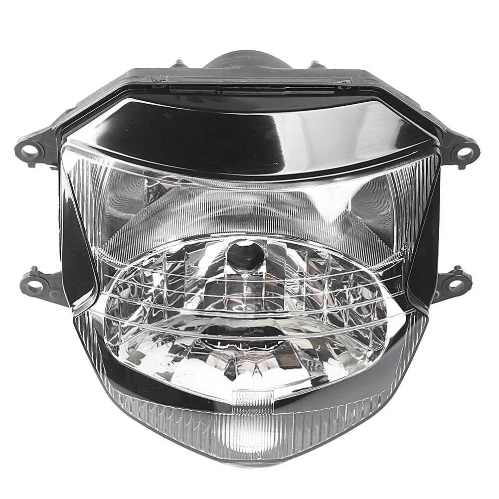 Headlight for Honda CBR1100XX 1997 1998 1999 2000 2001 2002 2003 2004 2005 2006 2007 Motorcycle Head Light Lamp Assembly motorcycle front light headlight head lamp for suzuki hayabusa gsxr1300 gsxr 1300 1999 2000 2001 2002 2003 2004 2005 2006 2007