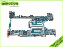 laptop motherboard for SONY VAIO SVE11 E11 series A1880984A MBX-272 1P-0124J00-6011 Rev 1.1 AMD EM1800 DDR3