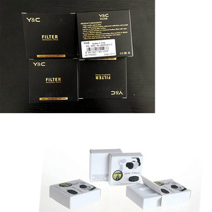 Image 5 - DJI OSMO MCUV CPL ND4 ND8 ND16 ND32 ND64 Lens Filter & kit filtro accessori Per DJI OSMO Giunto Cardanico Inspire 1 Zenmuse X3