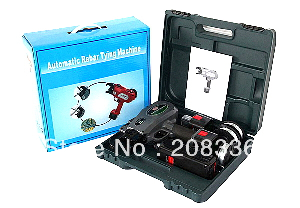 Free Shipping Rebar Tying Tools Rebar Tire RT-395 Automatic Rebar Tying Mini Machine CE Approved with high quality