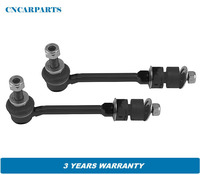 10pcs Front Sway Bar Stabilizer Link 48820 34010 Fit for TOYOTA SEQUOIA 06 07 Tundra 2006