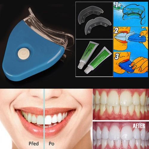 Teeth Whitening Uv Light With Whitening Gel Technology White Light