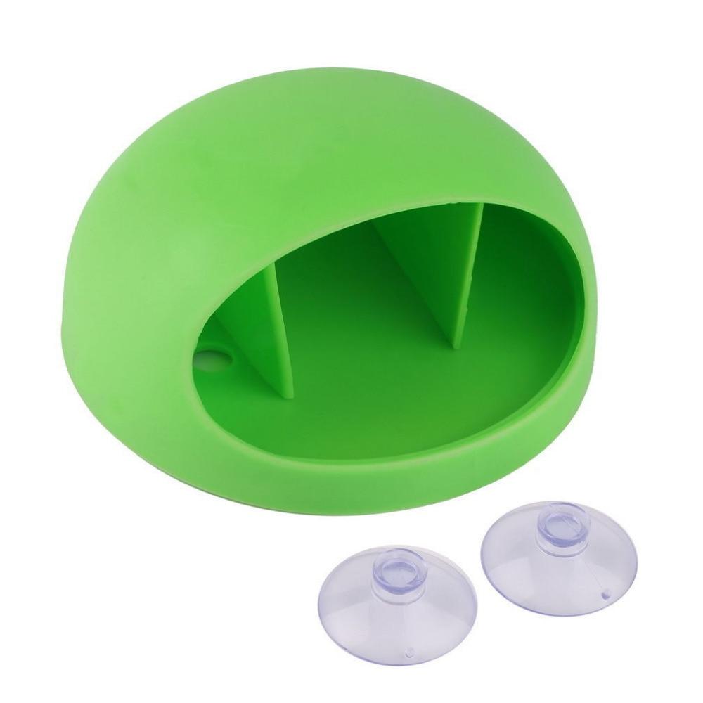Bathroom Suction Hooks Eggs Toothpaste Dispenser Toothbrush Holder Suction Hooks Cups