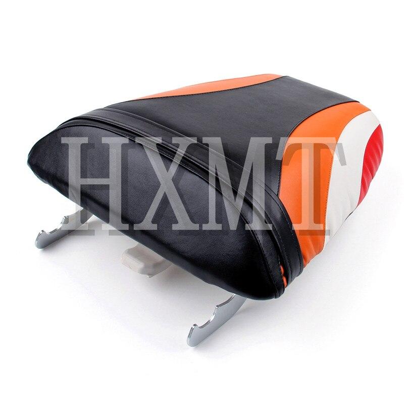For Honda CBR 600 F4I CBR600 F4i 2001 2002 2003 2004 2005 2006 2007 CBR600F4I REPSOL Rear Seat Cover Cowl Solo Seat Cowl Rear
