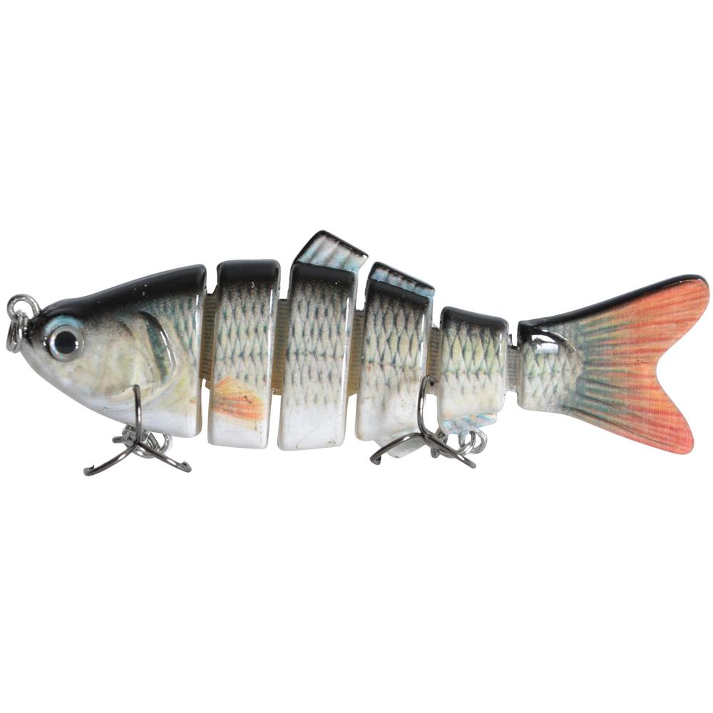 Piscifun Fishing Lure Hard Lure Crankbait 12