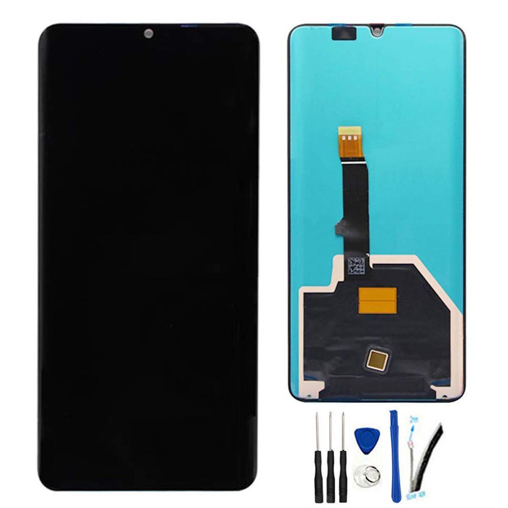 ORIGINAL LCD Huawei P30 Pro Display Touch Screen Digitizer ELE L09 L29 For Huawei P30 Display VOG L04 L09 L29 Screen ReplacementORIGINAL LCD Huawei P30 Pro Display Touch Screen Digitizer ELE L09 L29 For Huawei P30 Display VOG L04 L09 L29 Screen Replacement