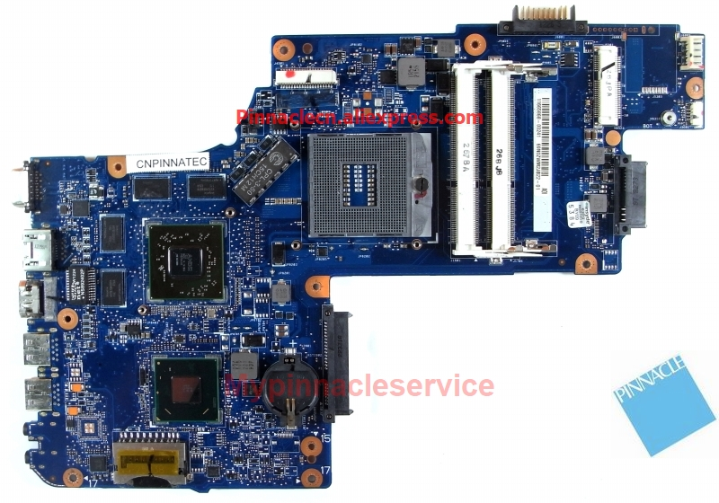 H000051550 Motherboard for Toshiba Satellite C850 C855 L850 with HD7600M graphicH000051550 Motherboard for Toshiba Satellite C850 C855 L850 with HD7600M graphic