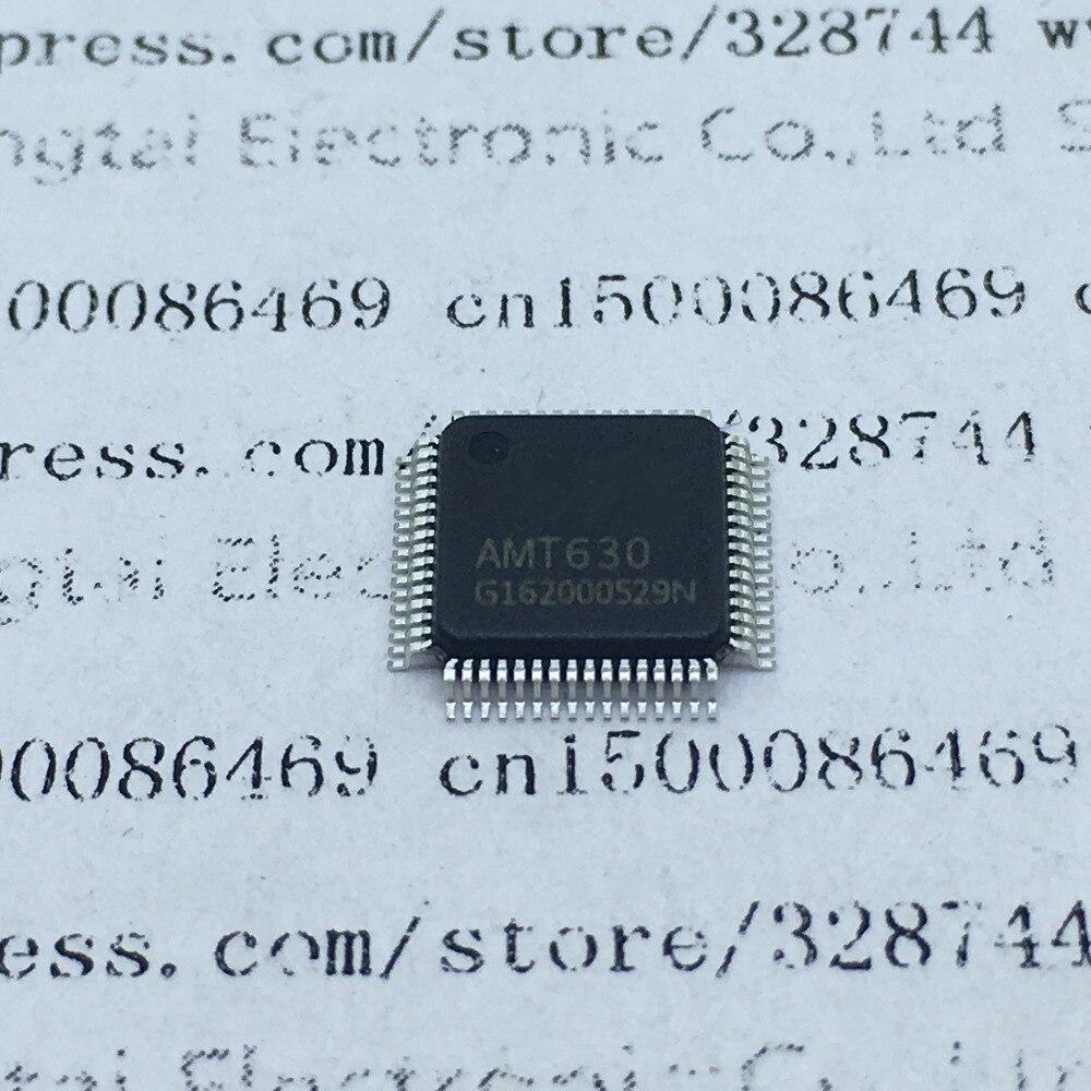 10PCS/LOT AMT630 630 QFP64