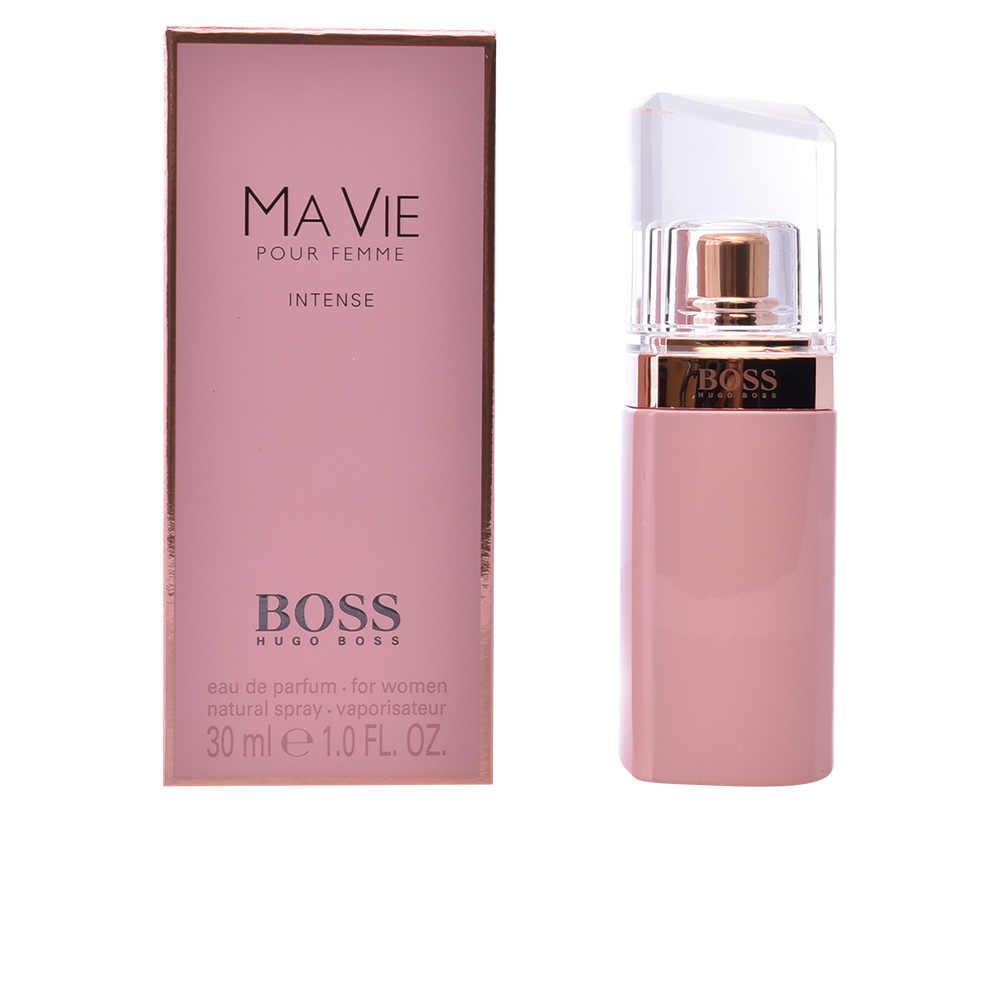Boss Ma Vie Intense Pour Femme Edp Vaporizador Hugo Boss Boss 30 Ml Aliexpress