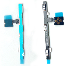 Original New Power Volume Button Flex Cable Replacement For Xiaomi Mi8 Mi 8 Mobile