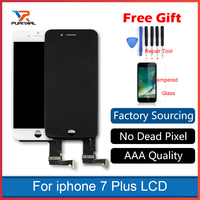 Grade AAA And Brand New LCD For IPhone 7 Plus Repair Broken LCD Display Best 3D
