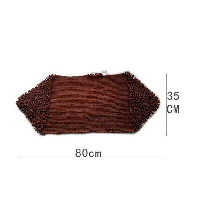 BIG DOG Bathing Supplies Bath TOWEL Microfiber Blanket Drying Fleece Ultra-absorbent Bathrobe Antibacteria toalha de banho