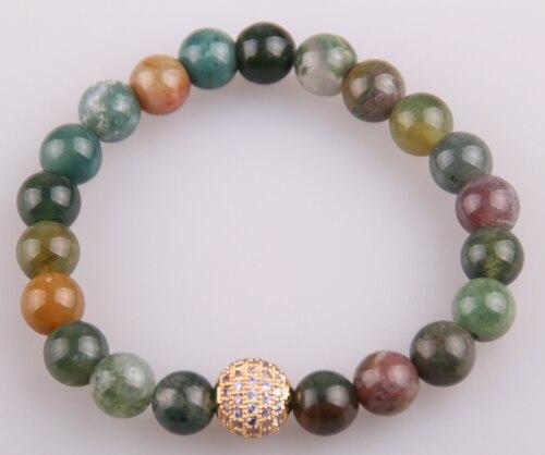 NºMoodpc Лидер продаж <b>Jewelry</b> Micro Циркон Pave Мяч камень ...