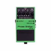 Boss Audio PH 3 Phase Shifter Pedal For Guitar Bass