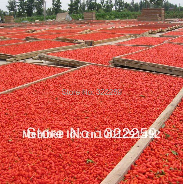ягоды годжи бесплатная доставка