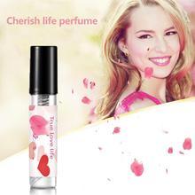 3ML Pheromone Perfume Aphrodisiac Woman Orgasm Body Spray Flirt Perfume Attract Boy Scented Water for Men